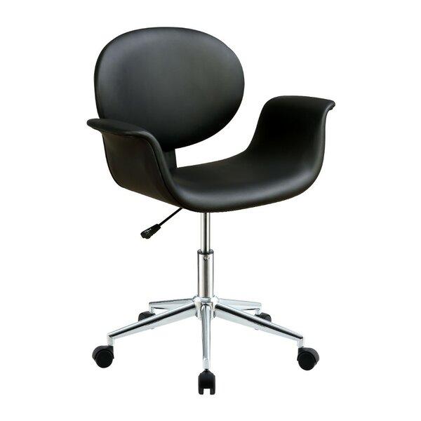 Marimon Office Chair by Orren Ellis