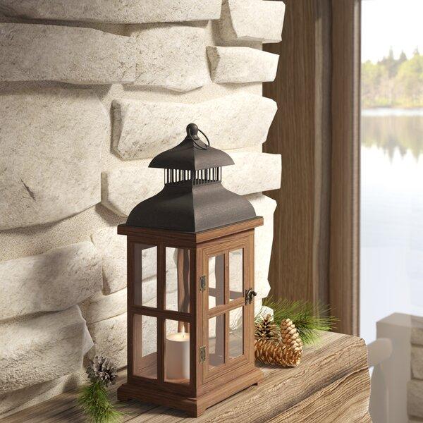 Lantern by Loon Peak