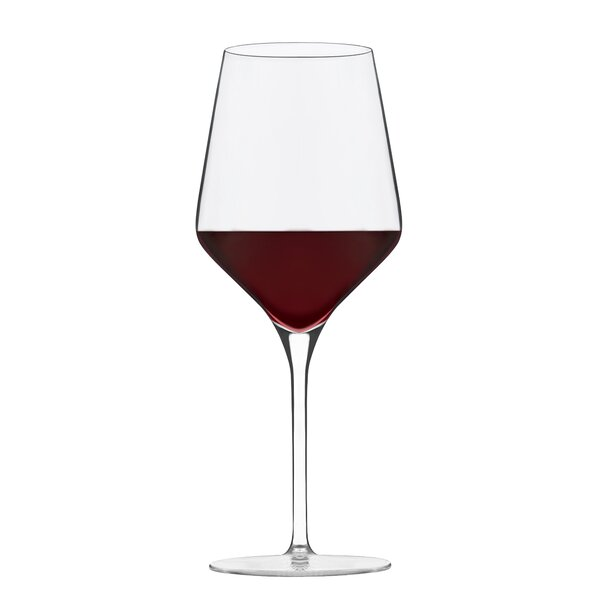 Signature Greenwich 16 oz. Red Wine Glass (Set of 4) by Libbey