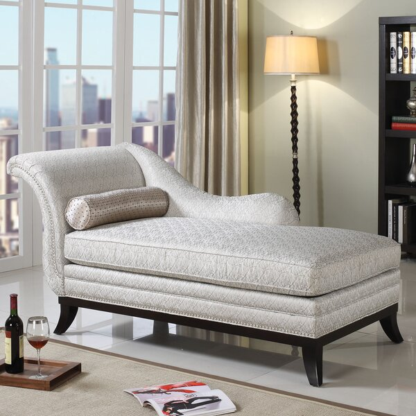 Deals Price Rodrigues Chaise Lounge