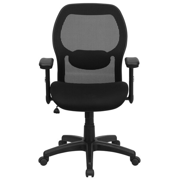Yearby Mesh Executive Chair