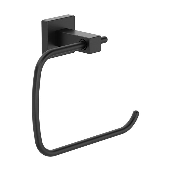 Duro Wall Mounted Towel Ring by Symmons