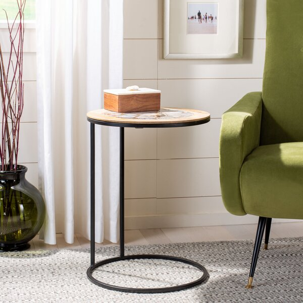 Witkowski C Table End Table By Mercer41