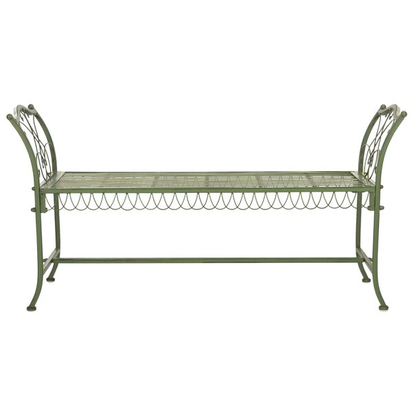 Gates Garden Bench by Ophelia & Co.