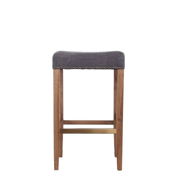 Marksbury Vanity Stool by Gracie Oaks