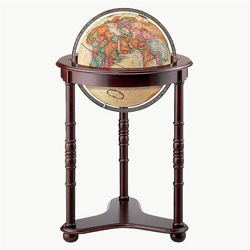 Westminster World Globe by Replogle Globes