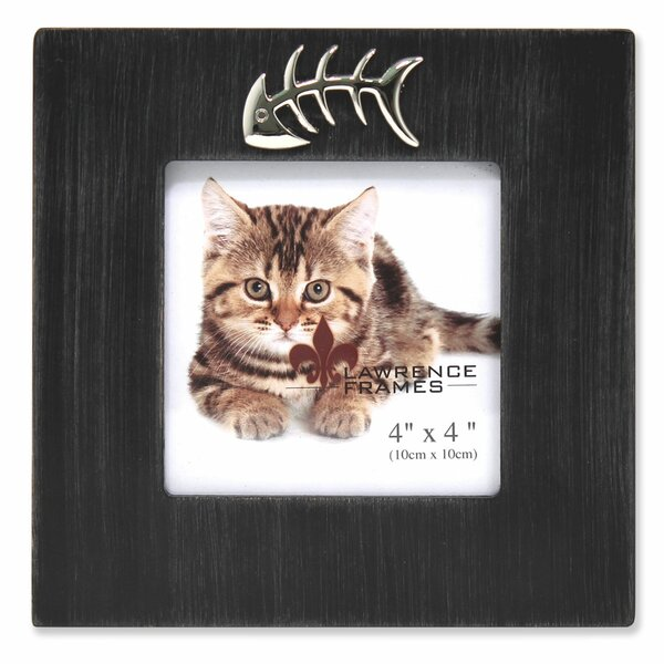 Benita Cat Picture Frame by Archie & Oscar