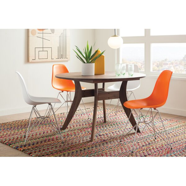 Brook Modern Dining Chair (Set of 2) by Langley Street