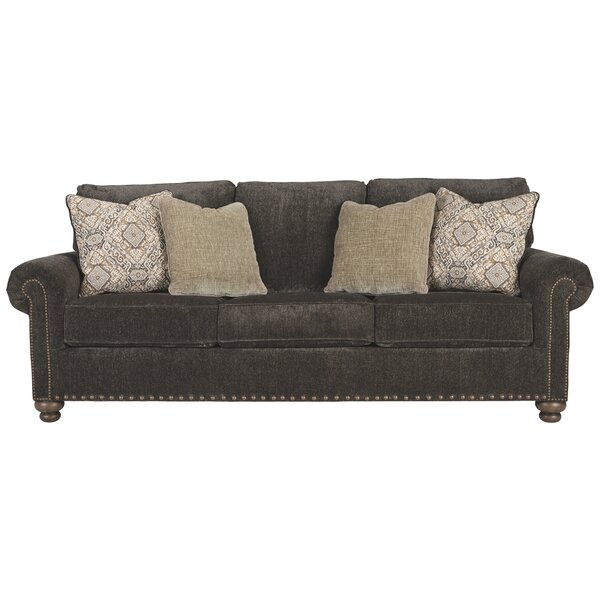 Baptista Sofa Bed by Darby Home Co