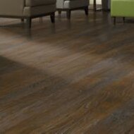 Barfield 5 x 47 x 8mm Hickory Laminate Flooring in Bourbon Hickory by Mohawk Flooring