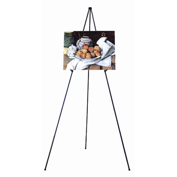 Folding Tripod Easel by Studio Designs