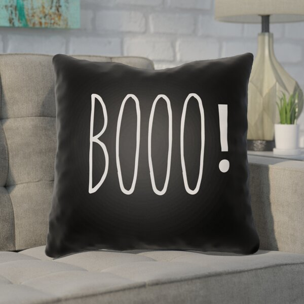 Outdoor Throw Pillow by Mercury Row