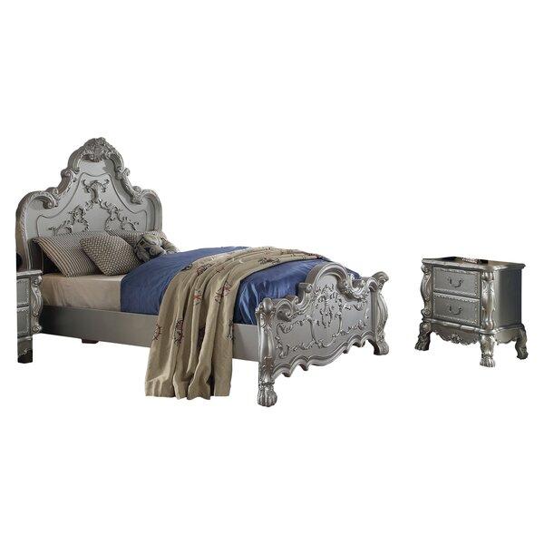 Villenova Standard Configurable Bedroom Set by Astoria Grand