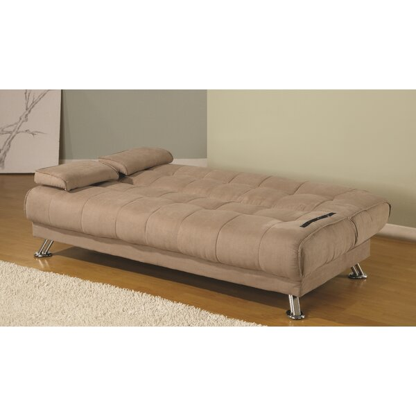 Mcalexander Convertible Sofa by Latitude Run