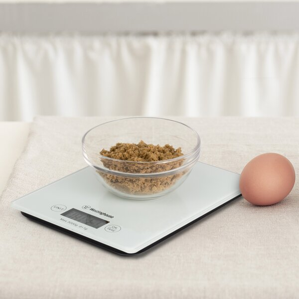Auto Off Digital Kitchen Scale by Westinghouse