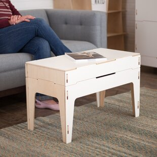 Coffee Table with Lift Top Sprout
