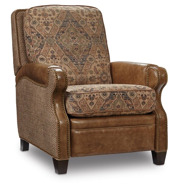 Brandy Recliner by Hooker Furniture
