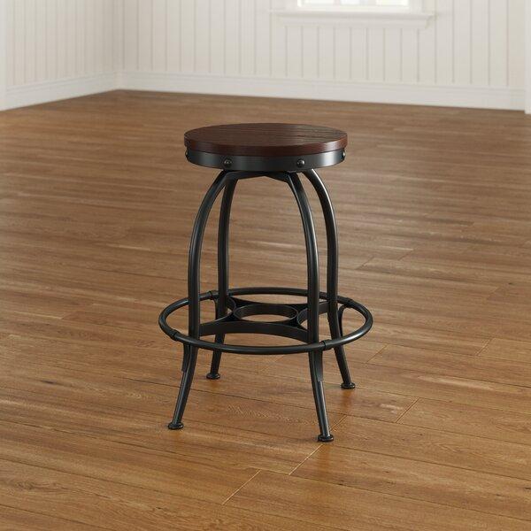 24.75 Swivel Bar Stool by Trent Austin Design