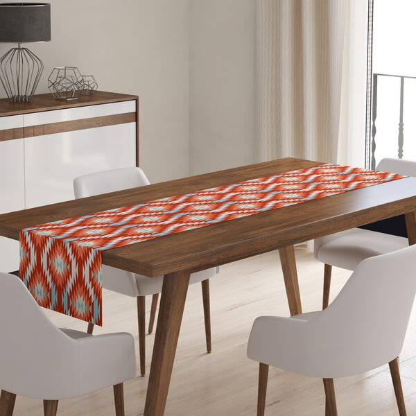 Mayfield Table Runner by World Menagerie