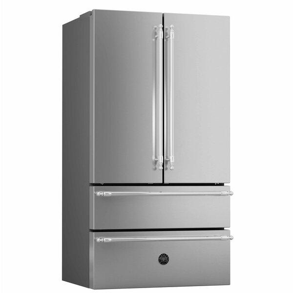 Master Series Counter Depth 36 French Door 21 cu. ft. Refrigerator