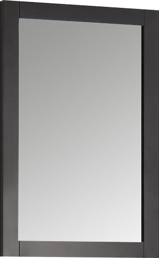 Cambria Wall Mirror by Fresca