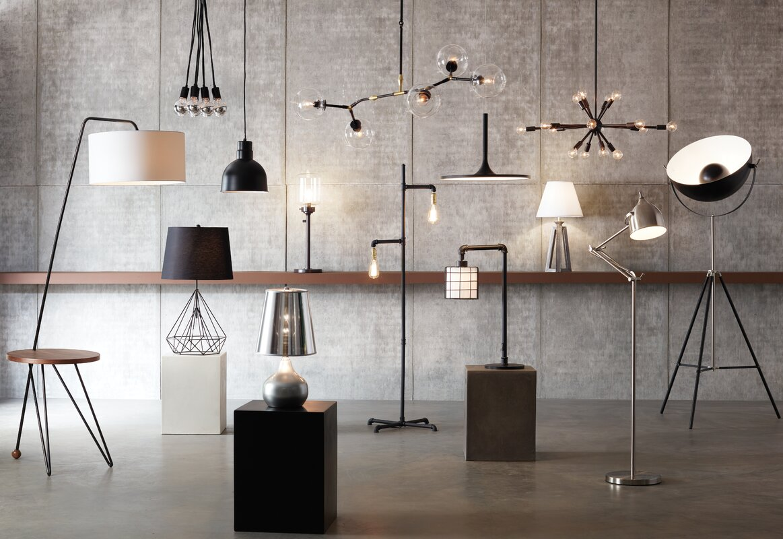 Trent Austin Design Wheeler 64 Quot Tree Floor Lamp Amp Reviews