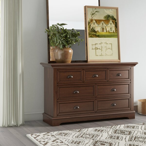Appleby 7 Drawer Dresser by Greyleigh
