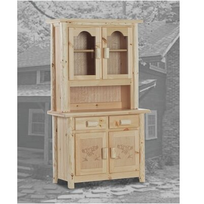 Fitchburg China Cabinet by Chelsea Home Furniture