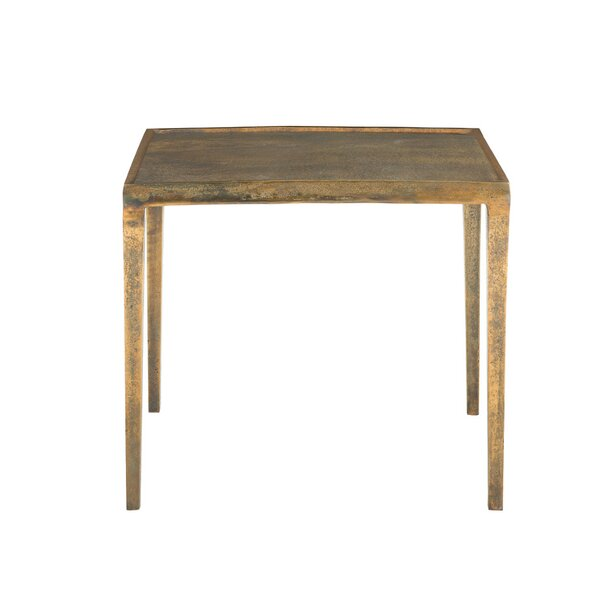 Benson End Table by Bernhardt Bernhardt