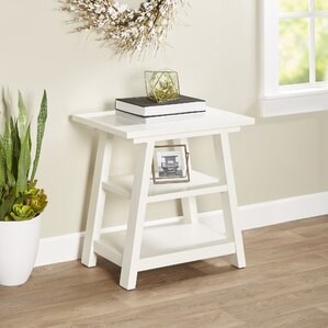 Fairborne Chairside Table by Birch Lane?