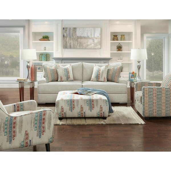 Yogi Configurable Living Room Set by Southern Home Furnishings