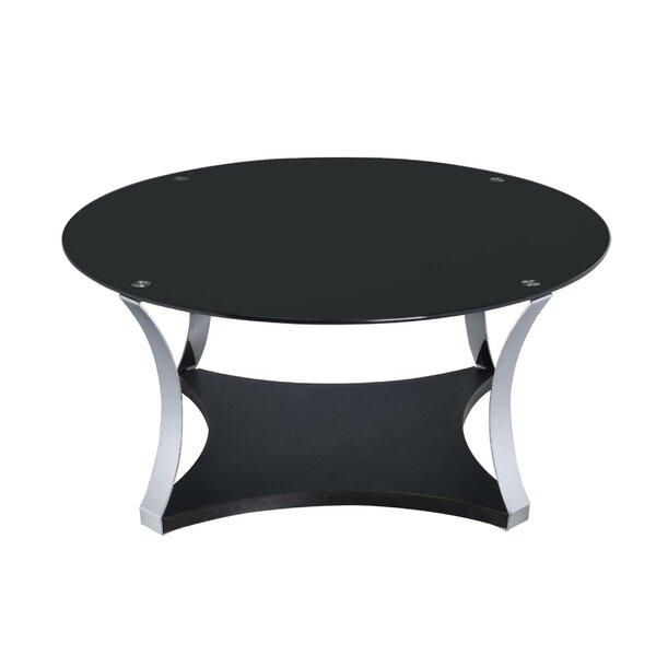 Review Glaittli Impressive Coffee Table