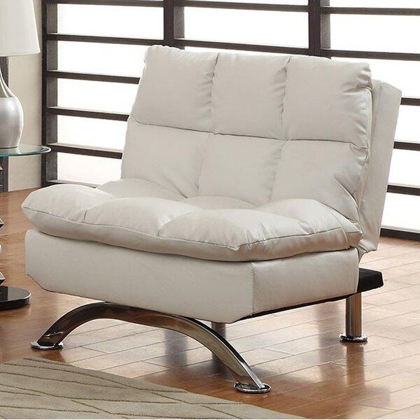 Canchola Convertible Chair by Orren Ellis