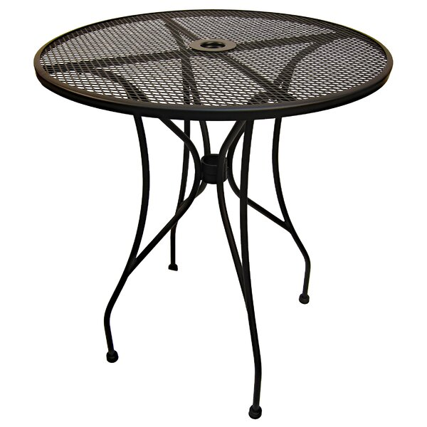 Bar Table by H&D Restaurant Supply Inc.