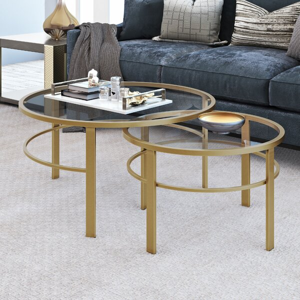 Ikner Coffee Table By Hudson&Canal