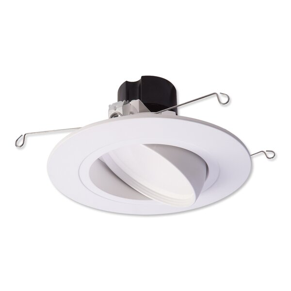 Halo LED Recessed Retrofit Downlight by Halo