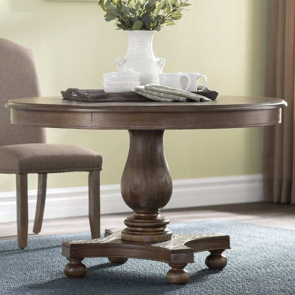Espere Dining Table by August Grove