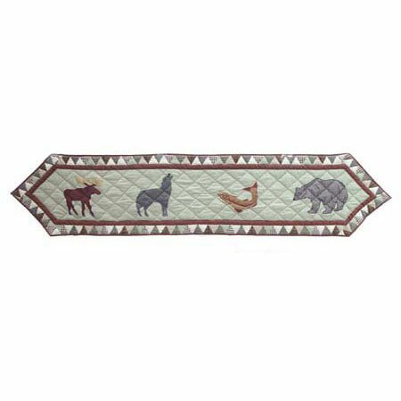 Nyx Table Runner by Millwood Pines