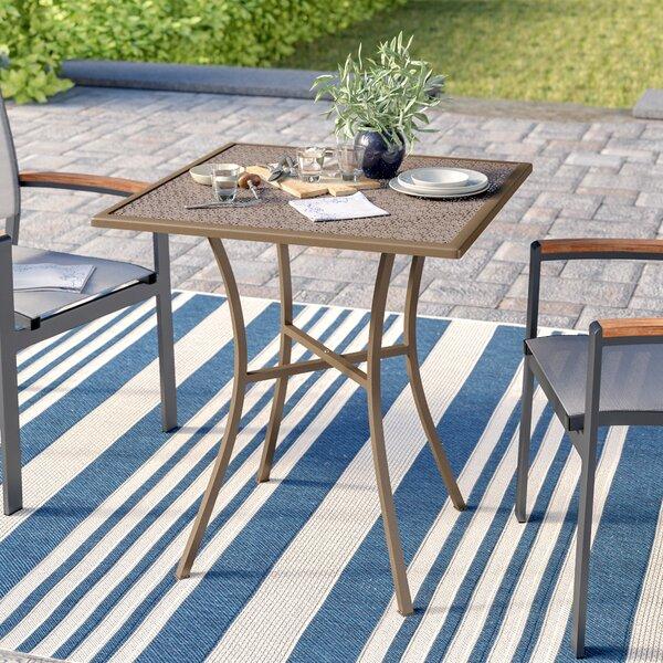 Lilliam Bistro Table by Zipcode Design