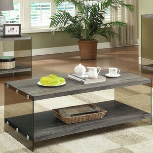 Looking for Stehle Coffee Table By Millwood Pines