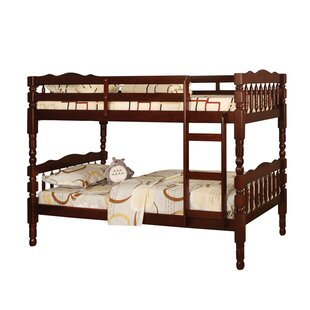 Coupon Baltimore Twin Bunk Bed By Hokku Designs