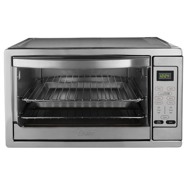 18 Slice Extra Large Digital Countertop Oven by Oster
