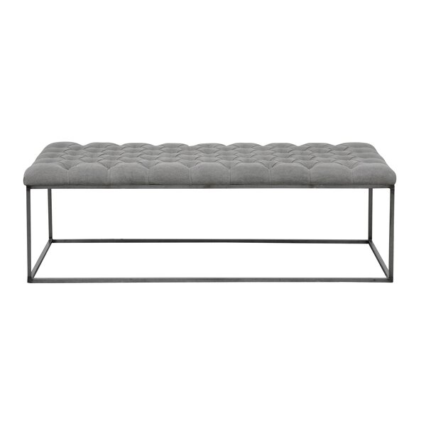 Brett Coffee Table by Kosas Home