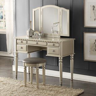 Bedroom & Makeup Vanities | Joss & Main