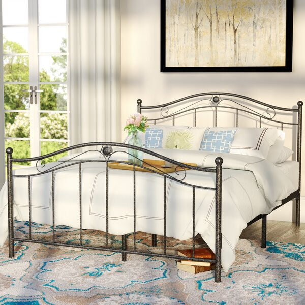 Platform Bed by Andover Mills