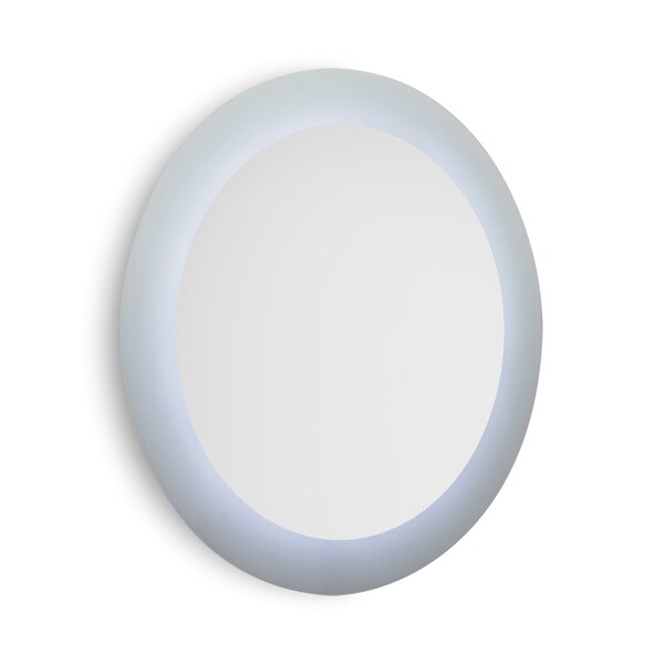 Speci Wall Mirror by WS Bath Collections