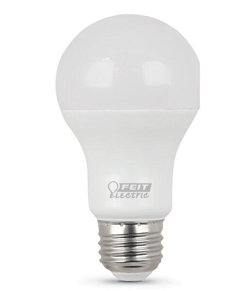 5.5W E27/Medium LED Light Bulb Pack of 4 by FeitElectric