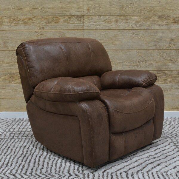 Josie Glider Recliner by E-Motion Furniture