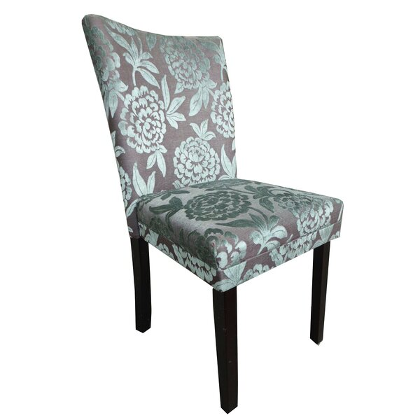 Etting Upholstered Dining Chair (Set of 2) by Astoria Grand
