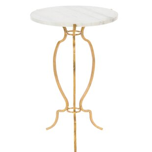 Portrack House Garden End Table